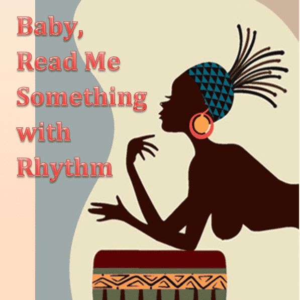 Carla Christopher Wilson - Baby, Read me Something with Rhythm