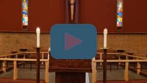 Message - Lent 5; Gospel John 11:1-45 and Sermon