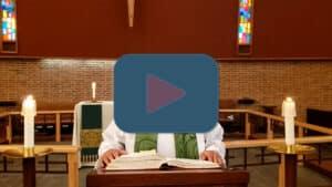 Message - Gospel (Matthew 14:13-21) and Sermon