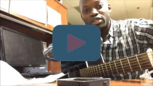 Music - Soji Otuyelu - Immigration Story Tiny Desk